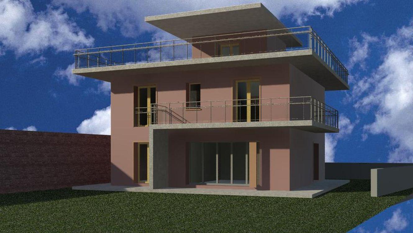 Progetto Casa Singola Free With Progetto Casa Singola